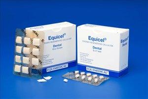 Гемостатические материалы Equimedical