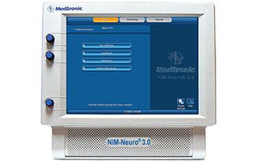 Базовое руководство по мониторингу нервов с помощью серии приборов Medtronic NIM 3.0 System