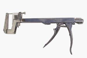 Сшивающий аппарат линейный и картриджи
