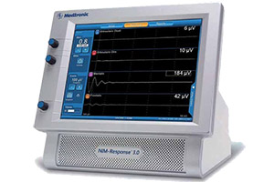 Мониторинг NIM Medtronic