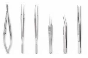 Микрососудистая хирургия