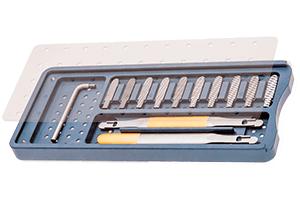 Модульный назальный рашпиль по FOMON