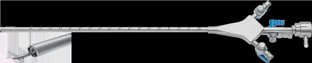 351-400-055 MIDI Hysteroscopic