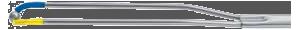 Электрод-нож