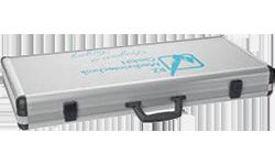 Uretero-Renoscope carrying case