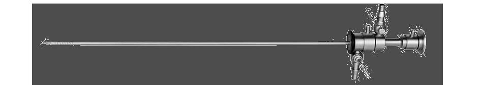 Эндоскоп жесткий - мини гистероскоп