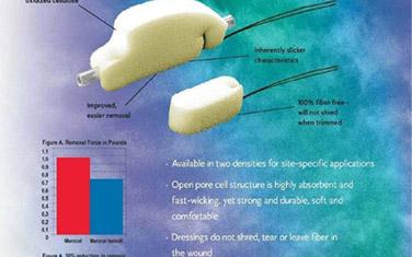 Опыт использования тампонады носа Merocel Hemox